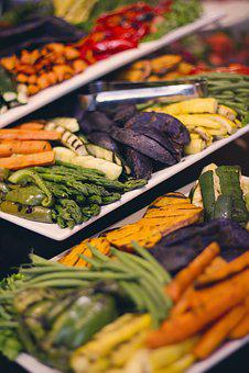 Food, Vegetables, Bar, Healthy, Fresh, Diet, Organic