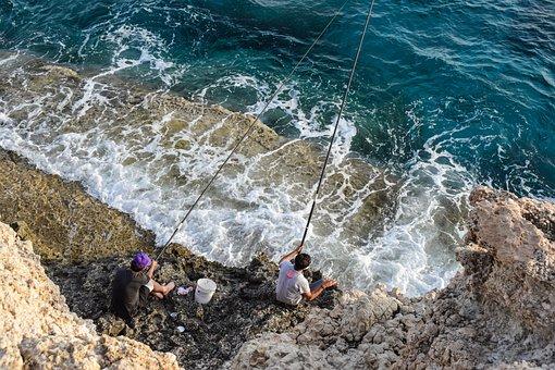Fishing, Hobby, Sport, Leisure, Activity, Recreation