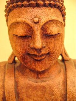 Buddha, Statue, Buddhism, Meditation, East, Zen