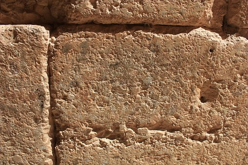 Wall, Stone, Ancient, Background, Texture, Pattern