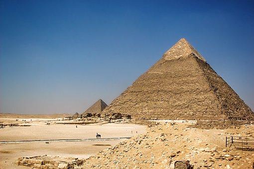 Egypt, Pyramids, Egyptian, Ancient, Travel, Tourism
