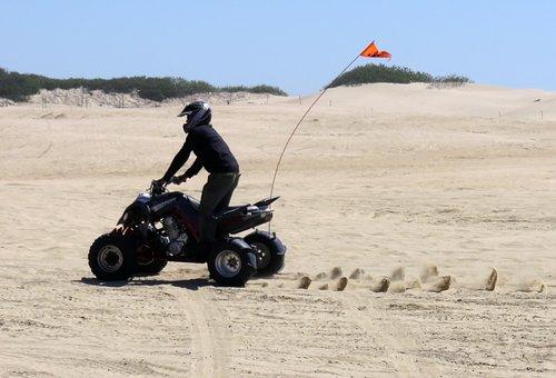 Dune, Buggy, Fast, Race, Sand, Atv, Adventure