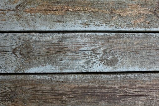 Fence, Wood, Distressed, Texture, Board, Barrier
