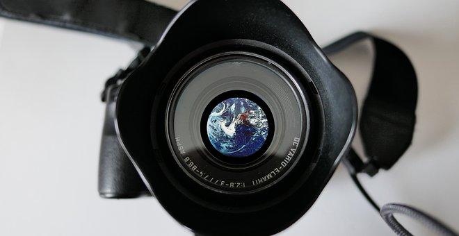 Motif, Camera, Lens, Focus, Photography, Photograph
