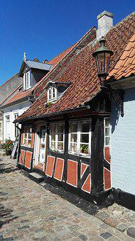 House, Old, Old House, Home, Architecture, Building