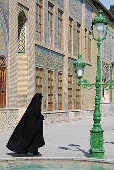 Iran, Tehran, Golestan, Muslim