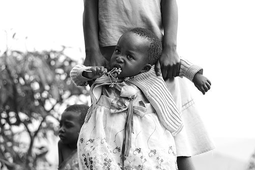 Children Of Uganda, Uganda, Mbale, Kids, Child, Village
