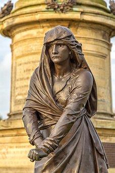 Lady Macbeth, Stratford Upon Avon, Shakespeare
