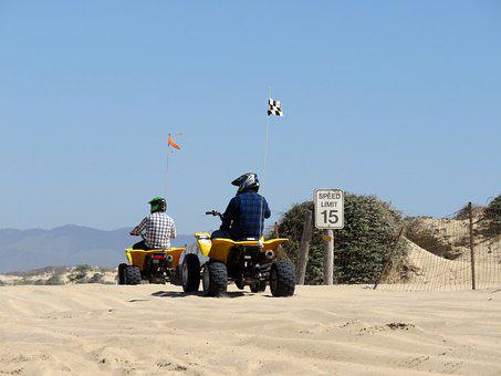 Atv, Dune Buggy, Sand, Buggy, Dune, Adventure, Sport