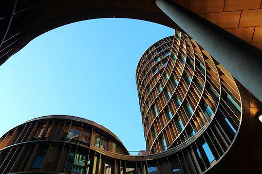 Architecture, Tower, Building, Towers, Red Brown