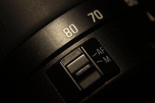 Camera, Lens, Photo, Photo Equipment, Glass