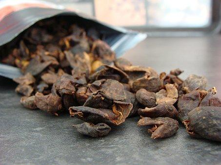 Cascara, Cherry Coffee, Coffee, Dry Fruit, Dried Fruit