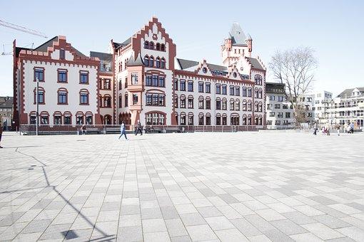 Dortmund, Authority, Hörde, Hörder Castle, Castle