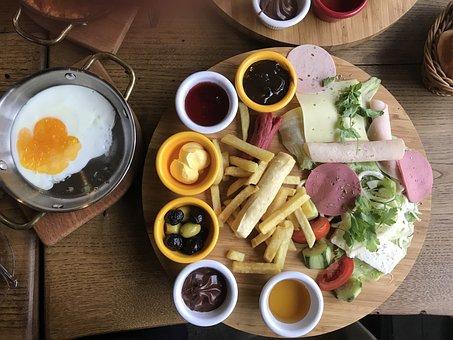 Turkish Breakfast, Brunch, Food, Traditional