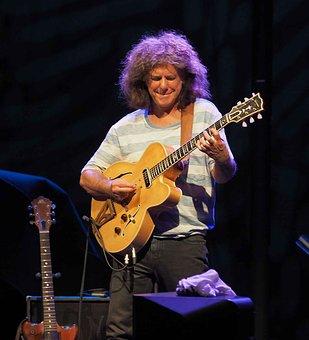 Pat Metheny, Jazz, Fusion, Guitarist, Umbria Jazz