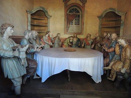 Jesus, Escultura, Travel, America, Famous, Brazil