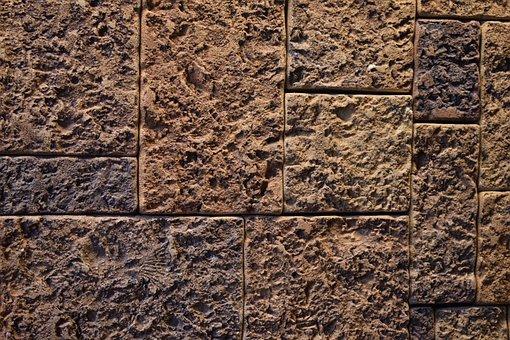 Textures, Stone Ostionera, Sand