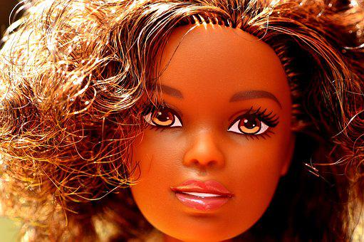 Barbie, Doll, Toys, Woman, Children Toys, Girls Toys