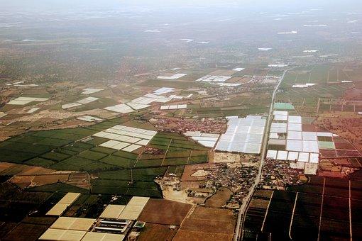 Agadir, Landing, Overview, Fields