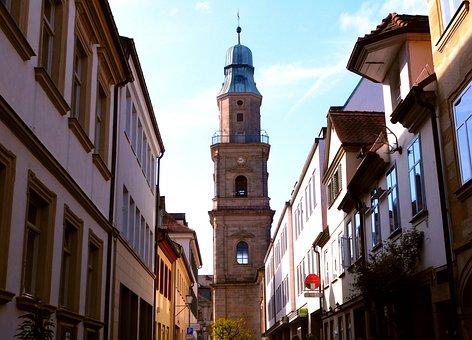 Gain, Huguenot Church, Christianity, Faith, Religion