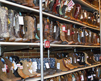 Cowboy Boots, Boots, Store, For Sale, Sell, Buy