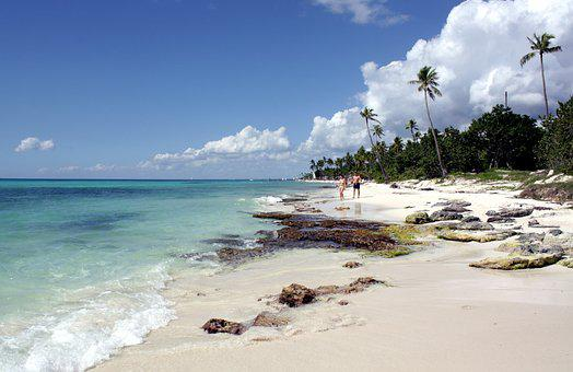 Bayahibe, The National Park Of The East