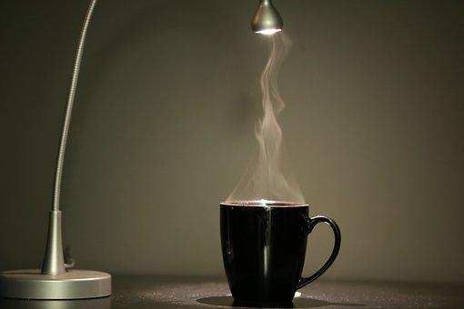 Steam, Coffe, Cup, Drink, Hot, Cafe, Espresso, Caffeine