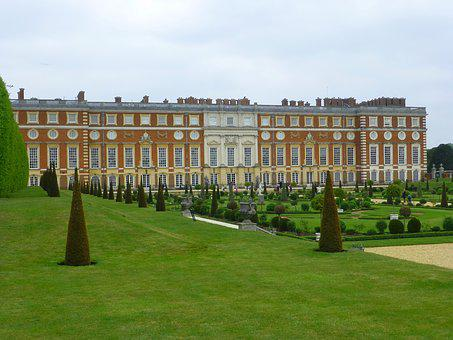 Palace, Hampton Court, King Henry, Henry The 8th