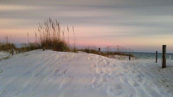 Johnson's Beach, Beach, Florida