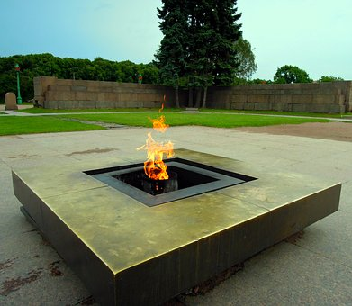 The Eternal Flame, Memory, Victory Day, Victory, May 9