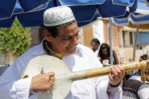 Musician, Ukulele, Play, Music, Musical Instrument