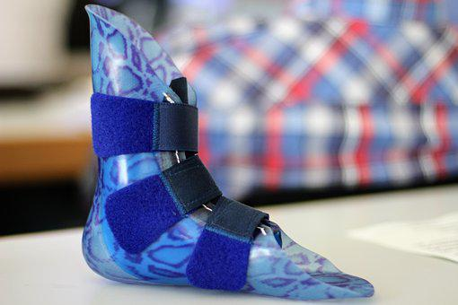 Prosthetic Foot, Special Model, Rehab, Prosthesis