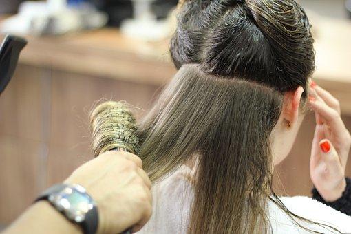 School, Hair, Salon, Hairdresser