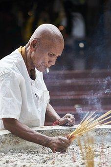Buddhist, Buddhism, Temple, Faith, Asian, Travel