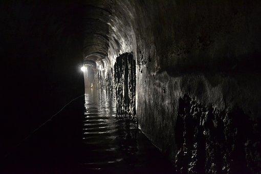 Ancient Rome, Rome, The Aqua Virgo, Aqueduct