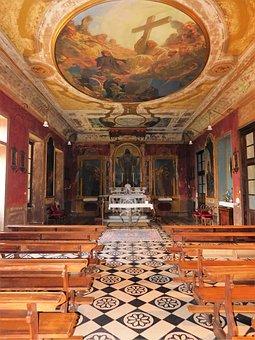 Genoa, The Parish Of Jesus The Adolescent