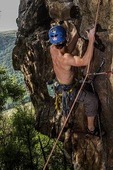 Escalation, Argentina, Excursion, Scalar, Sport, Hiking