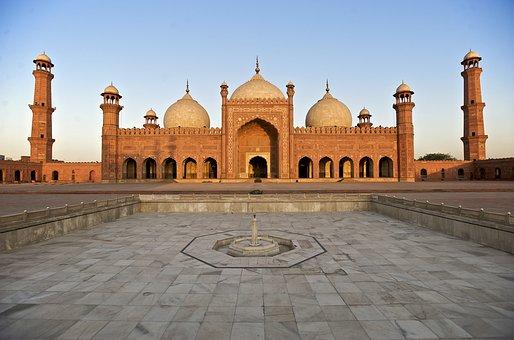 Lahore, Lhr, Badshahi Mosque, Badshahi Mosque Lahore
