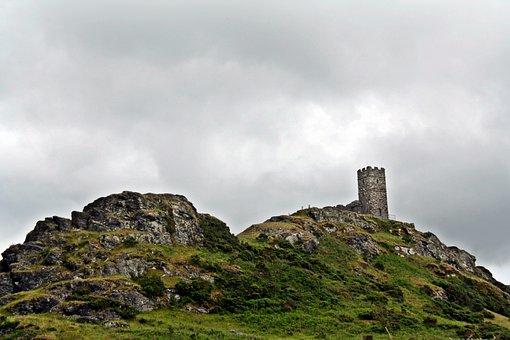 Lost Places, Dartmoor, Ruin, Trist, Gothic, Celts