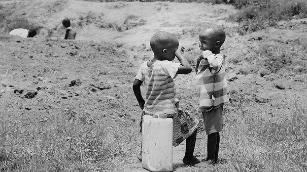 Children Of Uganda, Children, Kids, Uganda, Africa, Sad