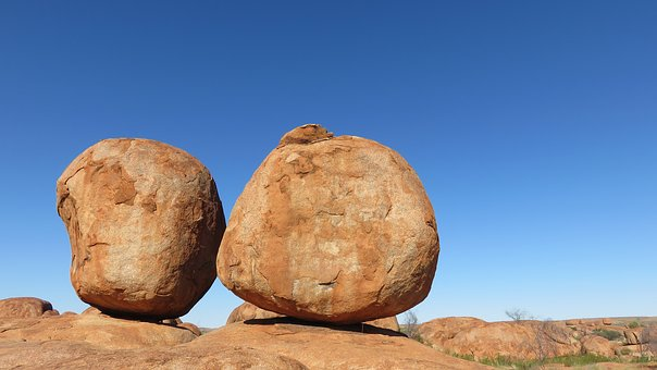 Devils Marbles, Australia, Northern Territory