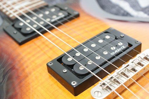 Guitar, Guitars, Mood, Instrument, Music
