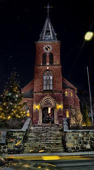 Church, Luther, Martin Luther, Protestant, Germany