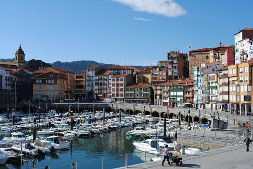 Bermeo, Basque Country, Vizcaya