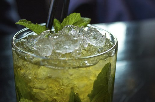 Cocktail, Mojito, Drink, Alcoholic, Alcohol