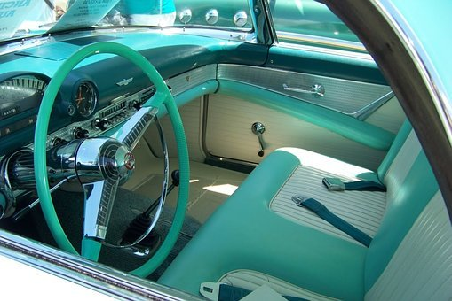Classic Car, Car, Auto, Classic, Classic Cars