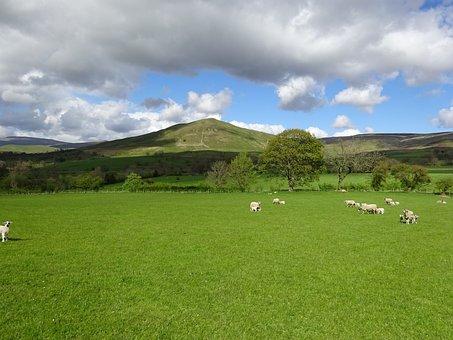 Dufton, Pyke, Cumbria