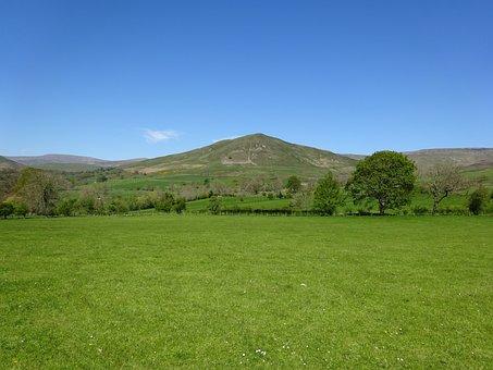 Dufton, Cumbria, Pyke