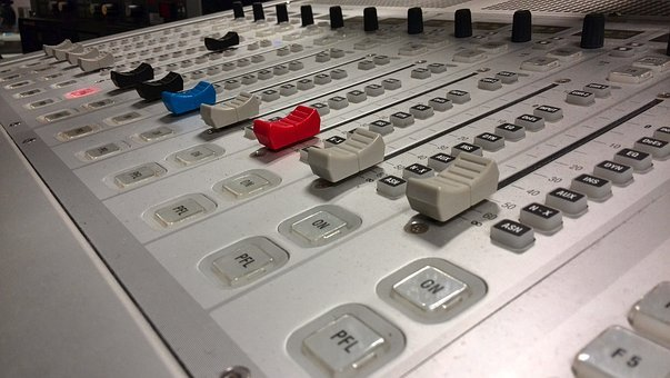 Music, Mixer, Sound, Mixing, Volume, Audio, Equipment