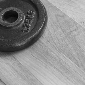 Dumbbell, Fitness Studio, Weights, Sport, Body Building